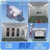 CE Approved Btd Spray Paint Booth for Cars