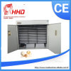 5000 Eggs Newest Automatic Egg Incubator Cheap Price