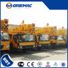 12 Ton Mobile Small Truck Crane Qy12