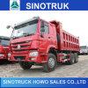 Sinotruk HOWO 6X4 Tipper Truck Heavy Duty Truck