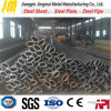 Factory Supply Steel Unusual Pipe with Low Price