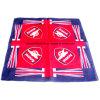 China Factory Produce Customized Design Printed Cotton Headwrap Bandanna