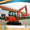 Mini Crawler Excavator Yrx45, 4000kg Excavator