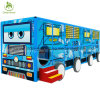 Russia Customzied Car Shape Children Indoor Playground Equipment