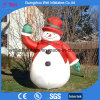 Inflatable Snowman Christmas Canta Decoration