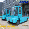 Best Forklift Brand 3 Ton Small Electric Side Loader Forklift