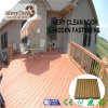 Outdoor Modern Multi Colors Fire Resistant WPC Composite Decking