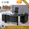 Glass Top Exeuctive Office Table School Office Furniture (NS-ND135)