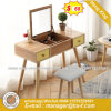 2 Seats Storage Cabinet Office Partition Cluster Staff Workstation (HX-8ND9056)