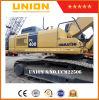 Hydraulic Komatsu PC400-7 Crawler Excavator Crawler Digger