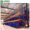 Warehouse Steel Metal Storage Gravity Roller Rack System