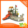 Hot Selling Food Grade Colored Plastic LLDPE Outdoor Playground Equipment