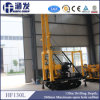 130m Water Borehole Drill Rig with Crawler Type (HF130L)