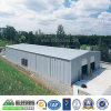 Widely Used Large Prefabricated Steel Structure Workshop