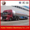 3 Axle 59.52cbm LPG Tanker Semi Trailer