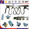 Cable Tracks Festoon System for Crane
