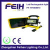 Solar Rechargeable 10W-20W LED Flood Light