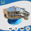 New Rotary Circular Rubber Granules Vibration Screen Sieving Machine