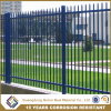 Spear Top Security Government Fencing