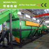 Eco-friend waste plastic bottle recycle plant