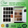Wood Kitchen Cabinet/HPL High Pressure Laminate