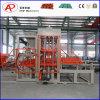 Qt10-15 Mobile Block Making Machine Production Line