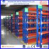 Ce Approved Metallic Long Span Racking / Medium Duty Rack