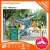 Amusement Park Equipment Giant Stride Carousel Outdoor Equipment for Sale