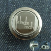 Plating Fashion Metal Snap Button for Coat