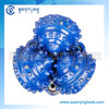 Oil Water Well Drilling Rubber Sealed Bearing TCI Tricone Bits