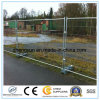 Hot-Dipped Galvanized Portable Temporary Fence Panel