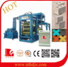 (ISO9001) PLC Control Concrete Block Moulding Machine