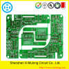 2layer Automative Component PCB with 3oz Copper Class3 Standard