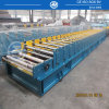 Trapez Profile Steel Cold Roll Forming Machine