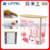 Tool Free Assembling Aluminum Rotating Promotional Counter (LT-11A)