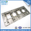 CNC Precision Metal Parts for Spacer with Logo