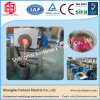 Induction Heating Small Type Brass Melting Furnace for Sale