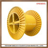 Light Weight Corrugated Steel Reel