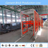 Qt8-15 China Best Supplier Automatic Brick Making Machine