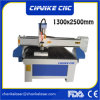 1300X2500mm 3kw/5kw/4.5kwmdf/Plastic/PVC CNC Wood Router for Sale