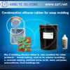 Mold Making Silicone Rubber for Artwork Craft Mold Making (HY620)