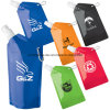20oz Collapsible Water Bottles Water Bags