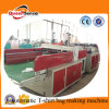 Shopping T-Shirt Plastic Bag Making Machine Plastic T-Shirt Bag Machine