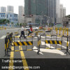 Traffic Steel Fence Barrier