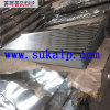 Galvanized Sheet Steel Corrugated Specification