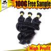 Free Shipping Free Sample Fumi Weaving of Brazilian Hair