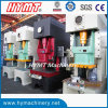 JH21-250T open back power press punching machine
