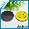 Custom Epoxy Resin Soft Smiling Face Fridge Magnet