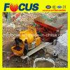 Jbt30 Portable Diesel Concrete Mixing Pump for Pumpcrete Use
