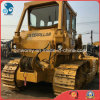 2006~2009 Ready-to-Work Used Hydraulic Tractor-Scraper Available-Winch Caterpillar D7g Crawler Bulldozer